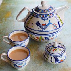 چاى ماسالا